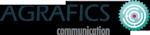 Agrafics Logo Mic